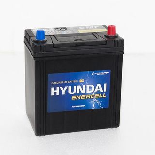 NS40L / 40B19L - 330CCA 12V MF CAR BATTERY HYUNDAI ENERCELL