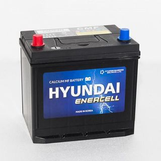 55D23R / 75D23R - 550CCA 12V MF CAR BATTERY HYUNDAI ENERCELL