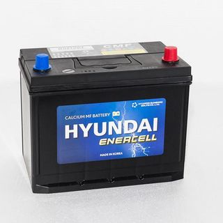 NS70L / 85D26L - 640CCA 12V MF COMMERCIAL BATTERY HYUNDAI ENERCELL