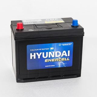 NS70 / 85D26R - 640CCA 12V MF COMMERCIAL BATTERY HYUNDAI ENERCELL