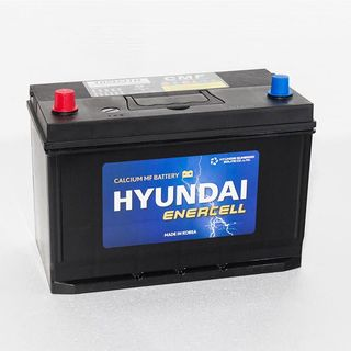 N70 / 105D31R - 750CCA 12V MF COMMERCIAL BATTERY HYUNDAI ENERCELL