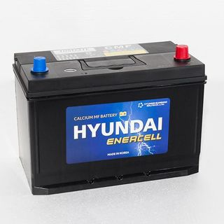 N70L / 105D31L - 750CCA 12V MF COMMERCIAL BATTERY HYUNDAI ENERCELL