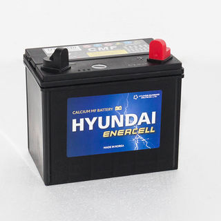 MFU1R / U1R - 340CCA 12V RIDE-ON LAWNMOWER BATTERY HYUNDAI ENERCELL