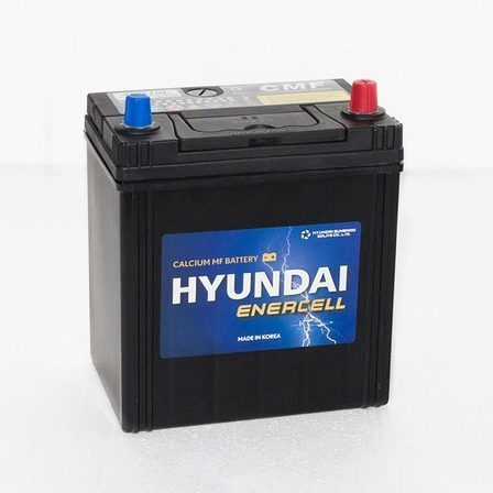 EFB-34B17L - 300CCA 12V EFB START-STOP BATTERY HYUNDAI ENERCELL